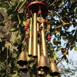 Outdoor Living Wind Chimes Small